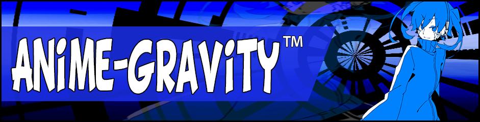 Anime-Gravity