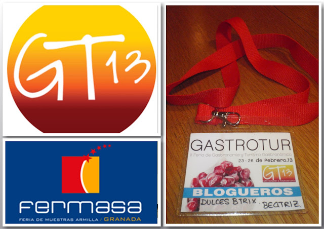 Gastrotur 2013