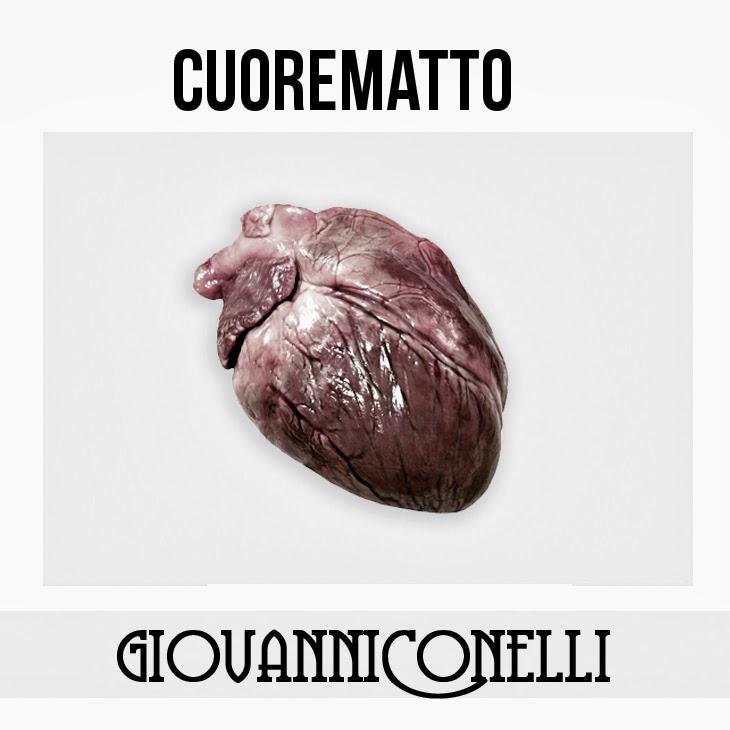 Musikiamo Giovanni Conelli Quot Cuore Matto Quot Il Videoclip