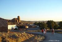Calcenada Moncayo senderismo ruta