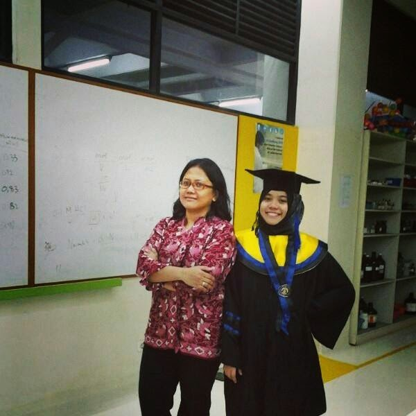 Dissertation supervisor gift