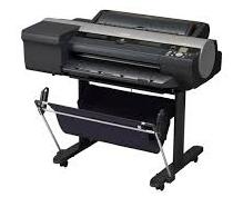 Canon imagePROGRAF 6400S Printer