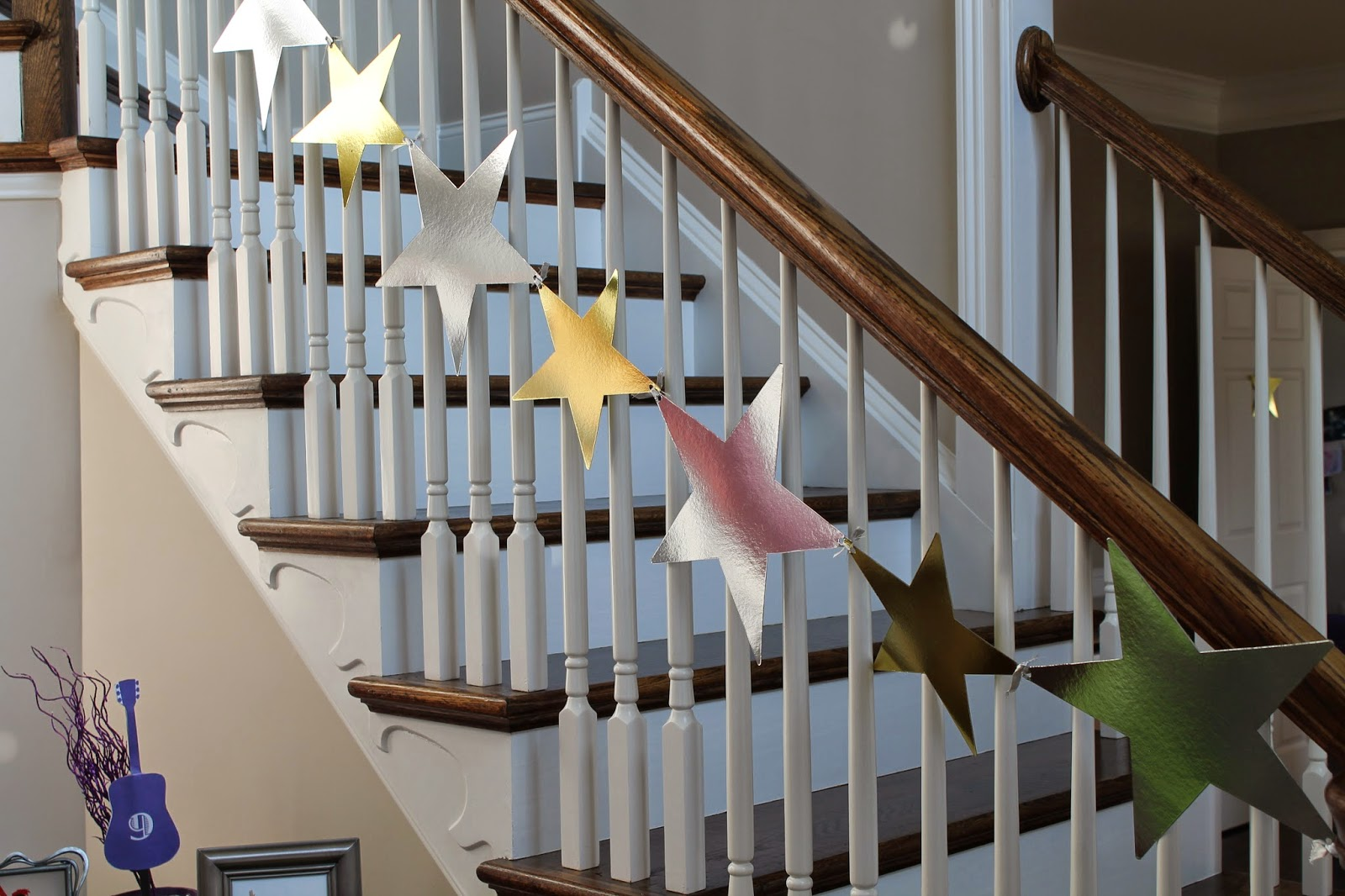 Pretti Mini Blog: 20 Ways To Create An Amazing Pop Star Party!