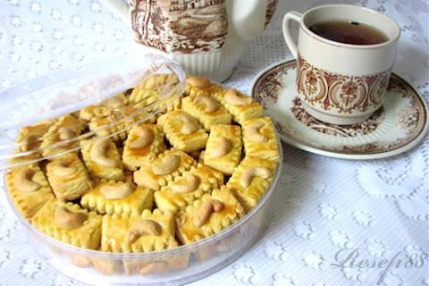 ... for details resep kue putri salju renyah dan enak resep kue putri