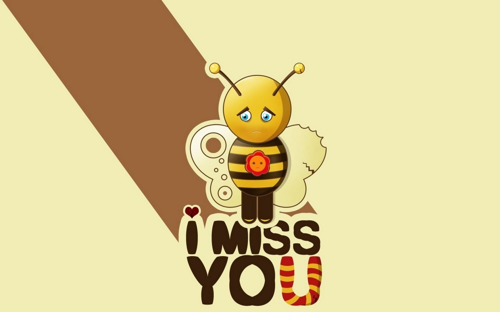 i miss you hd wallpaper love wallpapers romantic