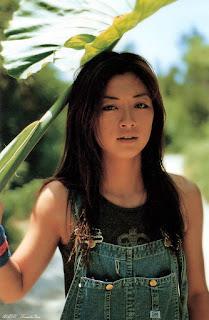 Pretty Tomiko Van
