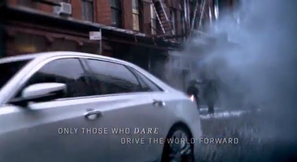 Cadillac Gives Oscar Viewers a Sneak Peek of All-New CT6