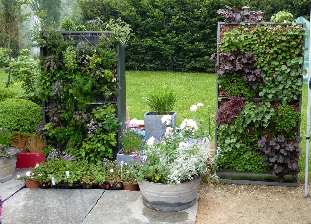 Il mondo in un giardino missione colorno compiuta for Piccoli giardini ornamentali