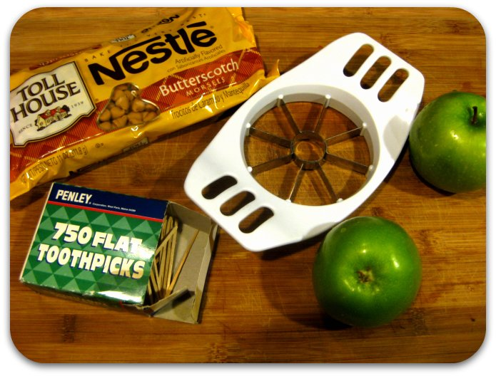 Easy Caramel Apple Cobbler With Cake Mix