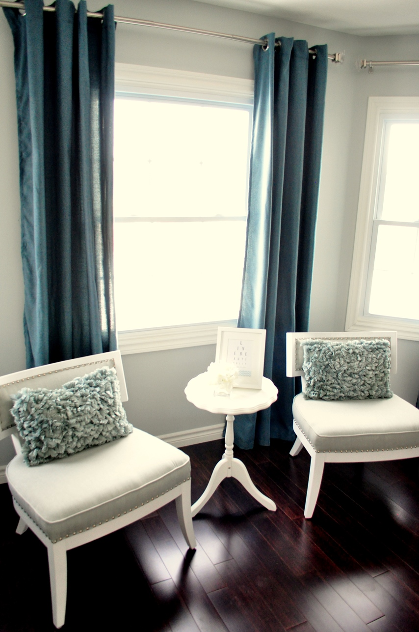 Living BeautifullyOne DIY Step At A Time Master Bedroom Reveal