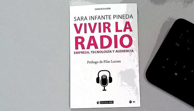 AVANCE: SARA INFANTE, 'VIVIR LA RADIO' (UOC)
