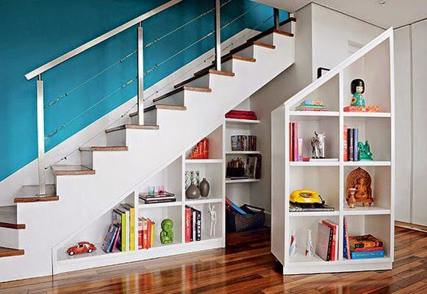 Ideas Decorativas Organizar tu Hogar