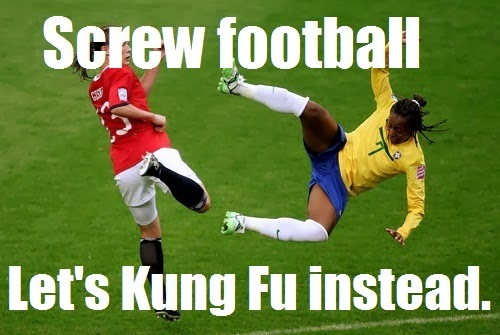 Foot: Funny Football Pictures With Captions funny football 3
