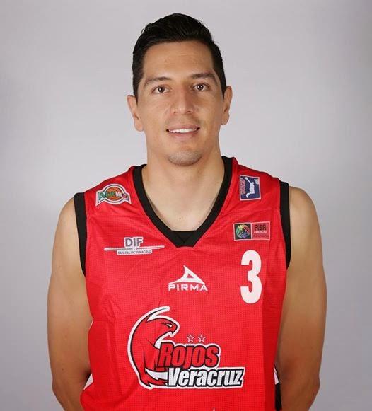 Adrián Zamora, Halcones Rojos