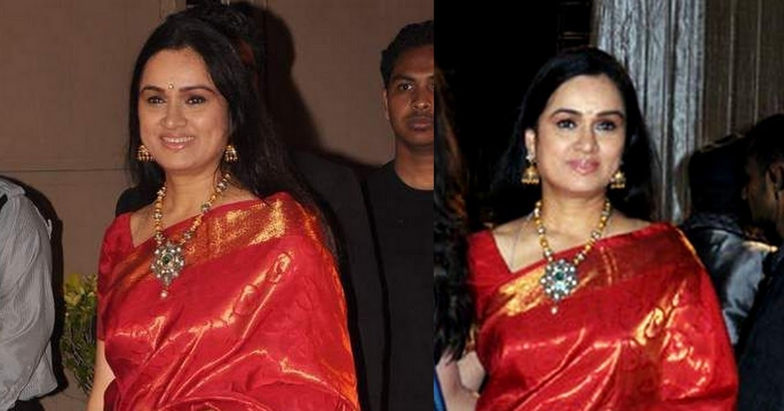 padmini kolhapure in saree - photo #39