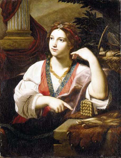 desubleo paintings lady