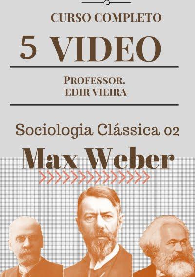 Videoaulas Sociologia