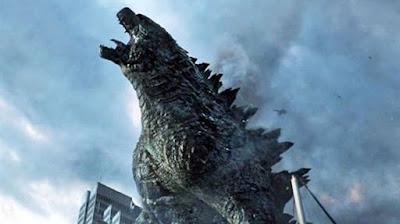 Godzilla en el cine