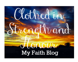 My Faith Blog