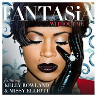 Fantasia. Without Me