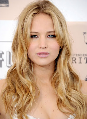 look jennifer lawrence