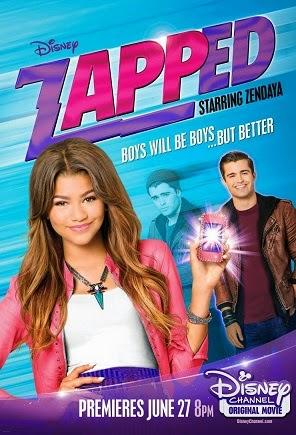 Zapped – DVDRIP LATINO