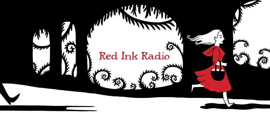 RedInkRadio