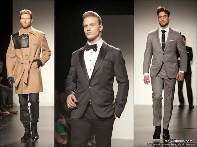 toronto male models