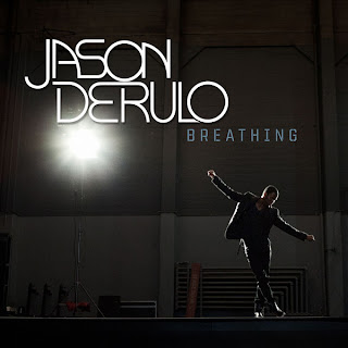Jason Derulo - Breathing Lyrics