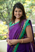 Kavya Kumar Photos at Hrudaya Kaleyam event-thumbnail-20