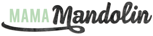 mama mandolin