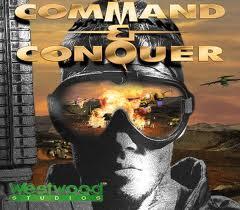 Command & Conquer Command+&+Conquer