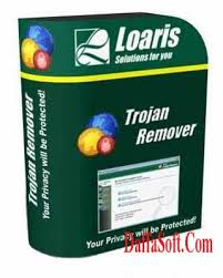 LOARIS TROJAN REMOVER 1.3.8.6 Crack With Serial Key full Version Free Download
