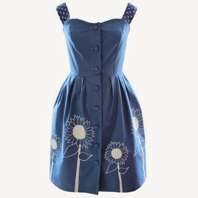 http://folksy.com/items/5774101-Blue-Sunflower-Dress
