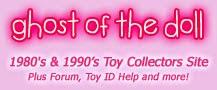 Informacje na temat lalek z lat 1980-1990