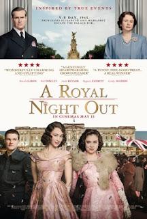 A Royal Night Out – Legendado