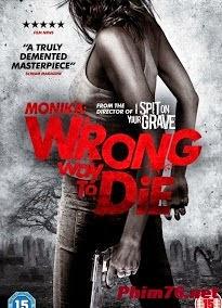 Sai Lầm Chết Người|| Wrong Way To Die