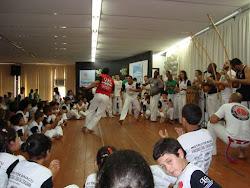 2º Batizado de Capoeira Una Ganga/RS 2010