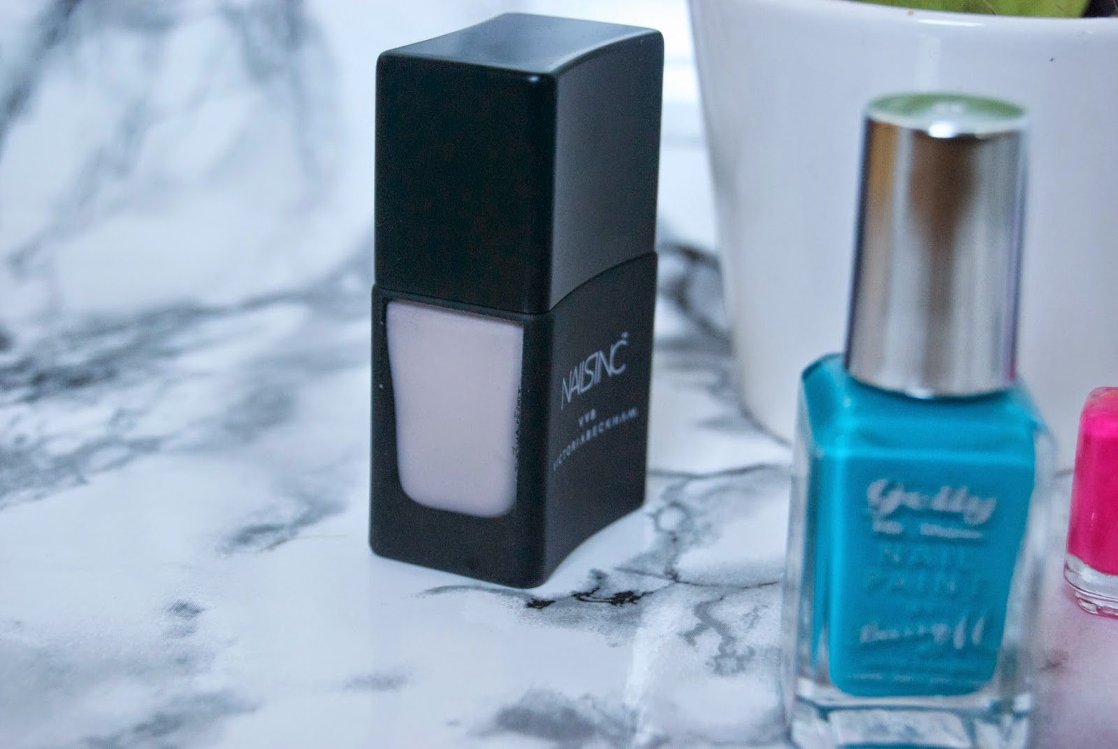 Favourite Summer Nail Polishes
