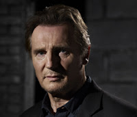 Irish actor Liam Neeson