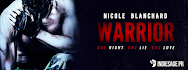 Warrior Cover Reveal & Giveaway