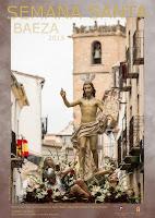 Semana Santa de Baeza 2015 - Antonio J. García