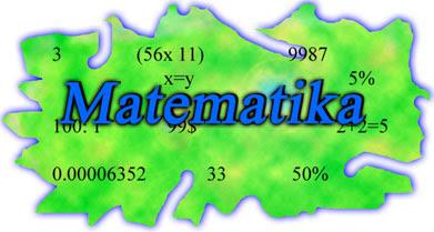 Mitos 1: Matematika adalah Ilmu yang Sulit