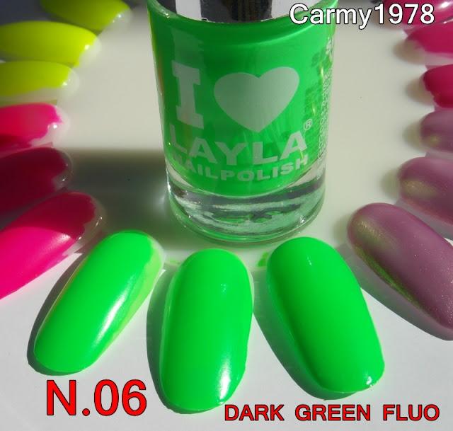 smalto-verde-fluo