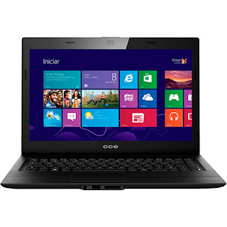 Notebook CCE F40-30