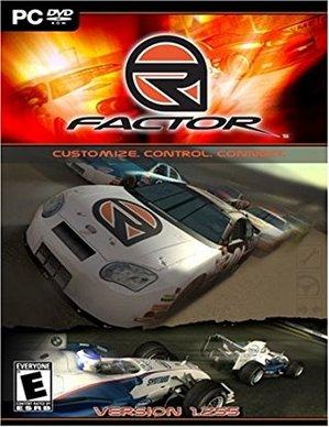 rFactor (PC) Versão Leve PT-BR