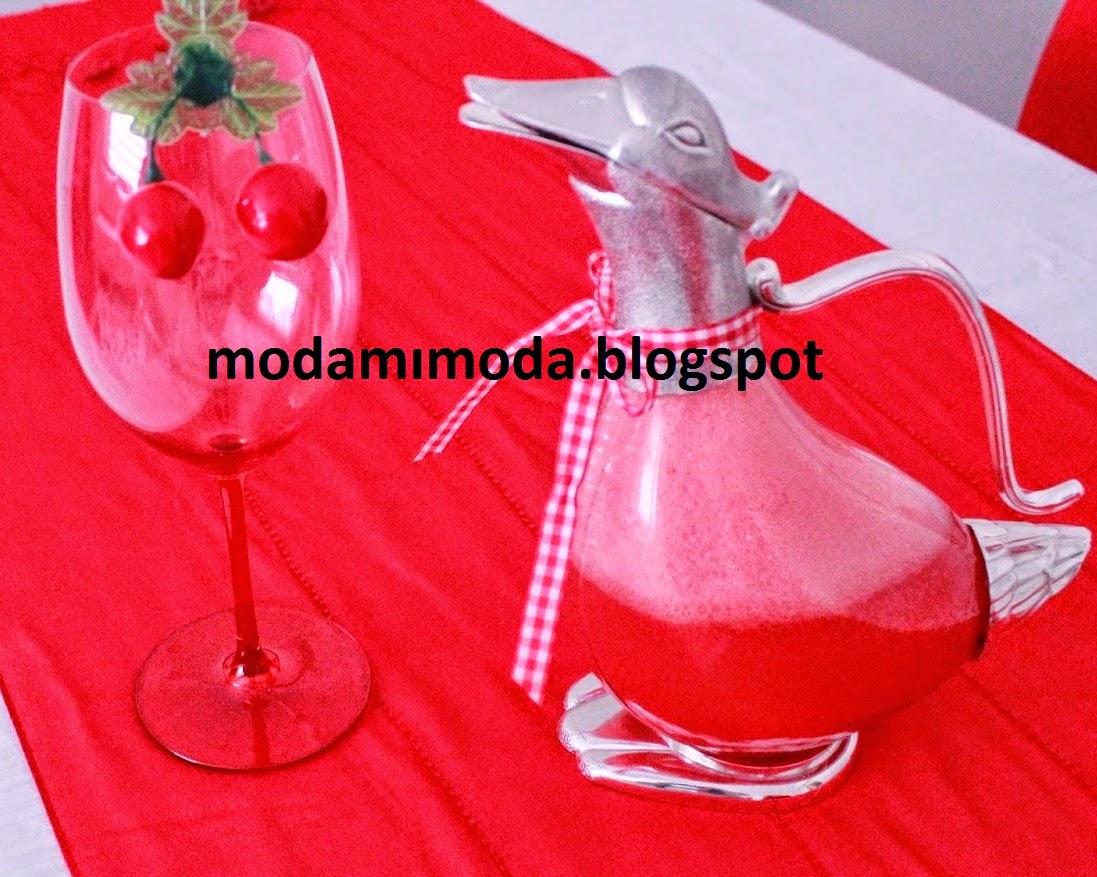 evde meyve suyu yapımı