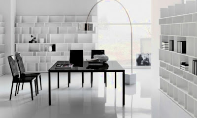 Interior Office Design on Home Decorista  Office Furniture For The Company And For Your Home