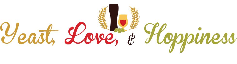 Yeast, Love, & Hoppiness