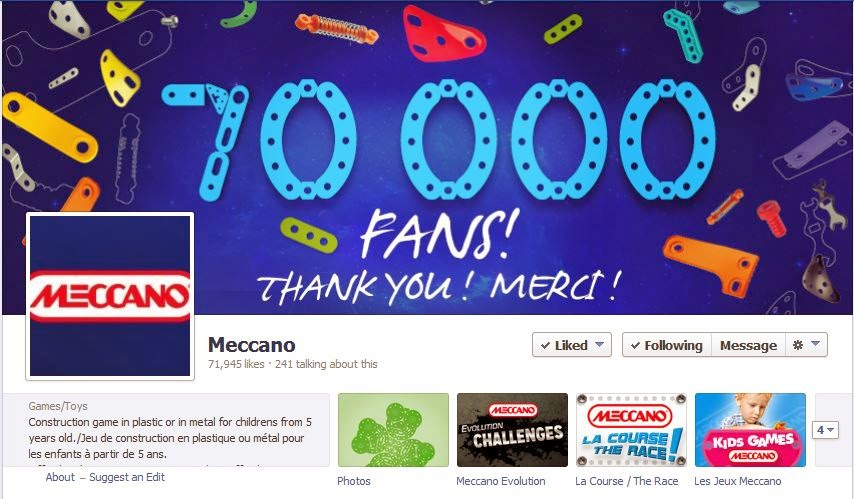 https://www.facebook.com/Meccano